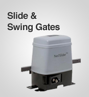 Slide and Swing Gates