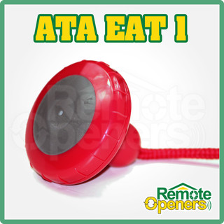 ATA EAT1 SecuraCode Easy Access Manual Release Cord Transmitter