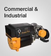 Commercial & Industrial Openers