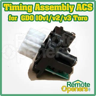 ATA - 61865 Timing  Assembly ACS  for  GDO 10v1/v2/v3 Toro