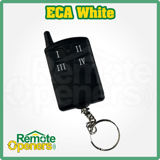 ECA Engineering Solutions  remote/ Hand Transmitter N10776
